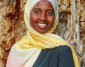 Amal Omar