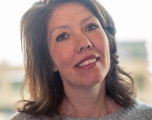 Joanne Freeve